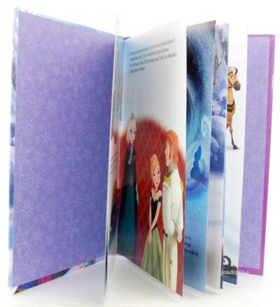 Livre La Reine des Neiges (Mickey Club Collection)