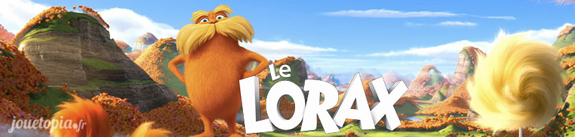 Le Lorax : plus qu'un film, une leçon de morale