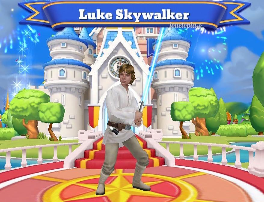 Luke Skywalker (Star Wars DMK)