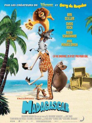 Madagascar (DreamWorks)