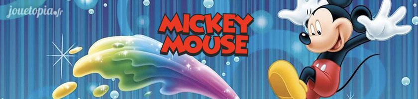 Mickey Mouse ©Disney