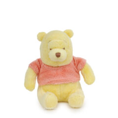 Mini-peluche Winnie l'Ourson (hochet Disney Baby)