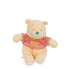 Mini-peluche Winnie l'Ourson - Disney