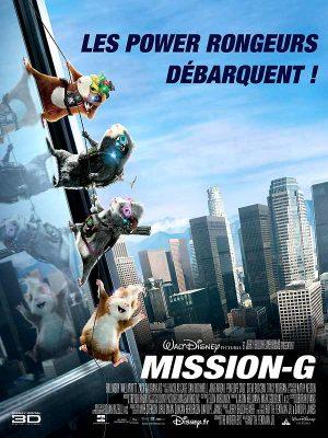 Mission-G (Disney)