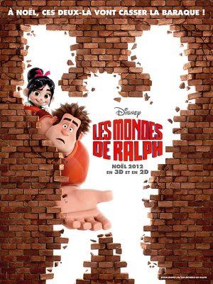 Les Mondes de Ralph (Disney)