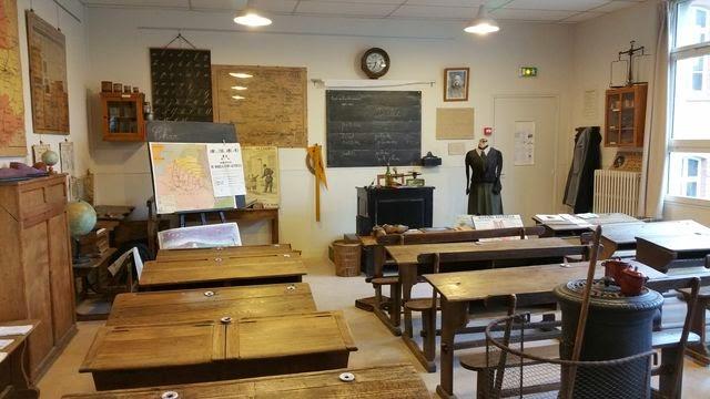 Musée de l'Ecole de Chartres et d'Eure-et-Loir