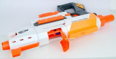 Pistolet Nerf Recon MKII Modulus