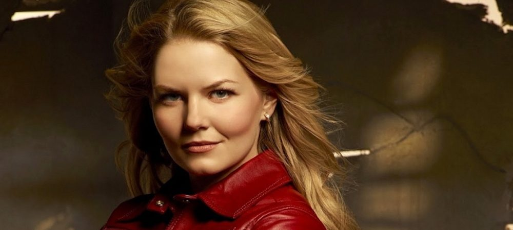 Once Upon a Time : Emma Swan