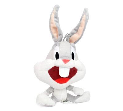 Peluche Bugs Bunny à grosse tête