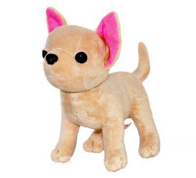 Peluche ChiChi Love Chien Chihuahua Simba