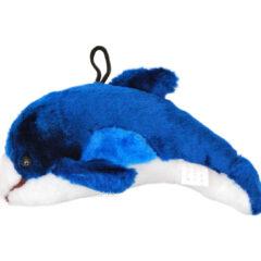 Peluche Dauphin bleu