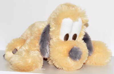 Peluche Pluto souple et doux - Disney