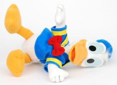 Peluche Donald vintage Disney Mattel