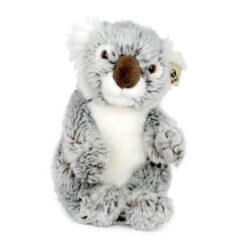Peluche doudou Koala WWF