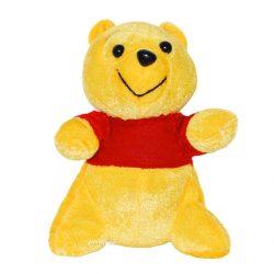 Doudou Winnie l'Ourson