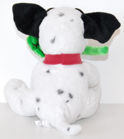 Peluche Lucky 101 Dalmatiens Disneyland Paris