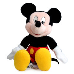 Peluche Mickey Mouse Disneyland Resort Paris