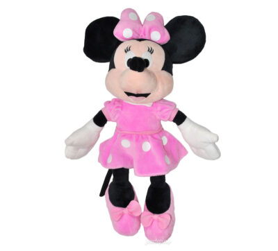 Peluche Minnie Mouse Disney 40 cm