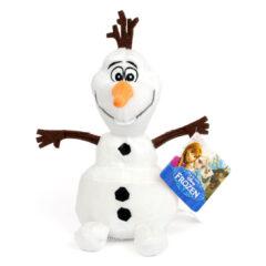 Peluche Olaf la Reine des Neiges