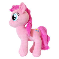 Peluche poney rose Pinkie Pie (My Little Pony)