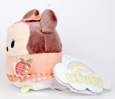 Peluche Tsum Tsum Disney Ufufy Minnie Mouse Fraise
