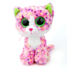 Peluche chaton Sophie Ty