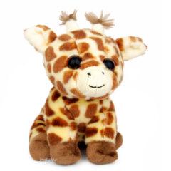 Peluche Ty Girafe Peaches Beanie Babies