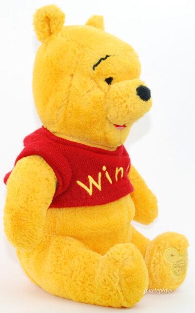 Peluche Winnie l'ourson Collection DLRP