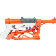 Pistolet Nerf SharpFire N-Strike Elite 3 en 1