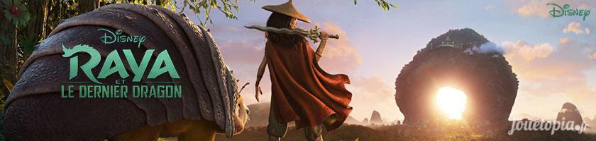 Raya et le Dernier Dragon (Disney)