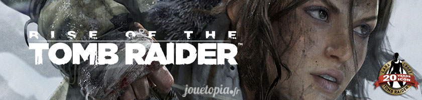 Test : Rise of the Tomb Raider (sur PS4)