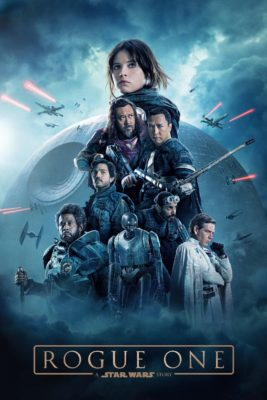 Rogue One A Star Wars Story (affiche)