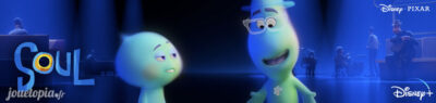 Soul (Disney-Pixar)