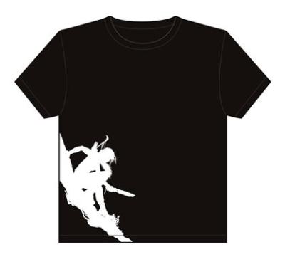 T-Shirt Shadow of the Tomb Raider gratuit
