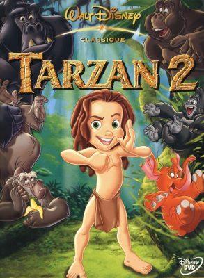 Tarzan 2 (Disney)