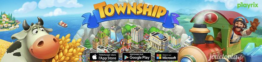 Township : astuces du jeu et comment jouer
