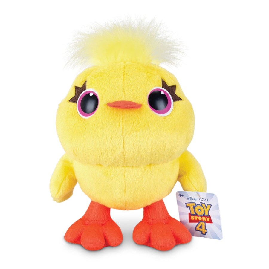Peluche Ducky (Toy Story 4)