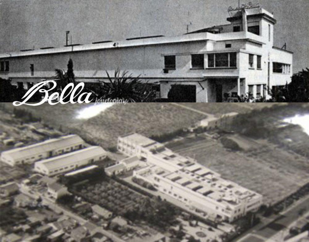 Usine des poupées Bella