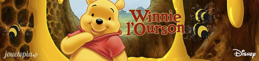 Winnie l'ourson (Disney)