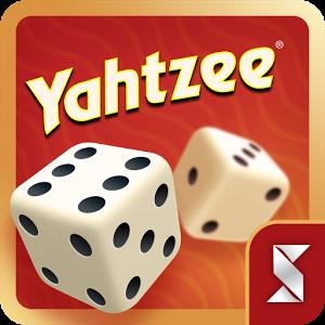Yahtzee sur mobile